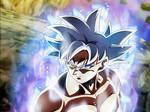 In Territory of Gods!. Goku Aryan