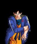 A New Adventure. Goku New Movie