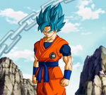 Alternative History. Goku DBH