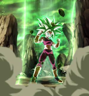 Explosive Power Kefla