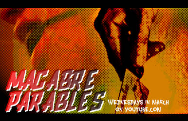 Macabre Parables by CJJennings