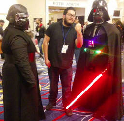 MAGfest 2020 : May the 4th Be With You In January