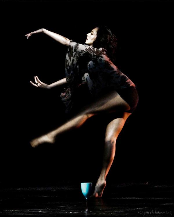 The Dance of Oblivion by choas-overlord-joe
