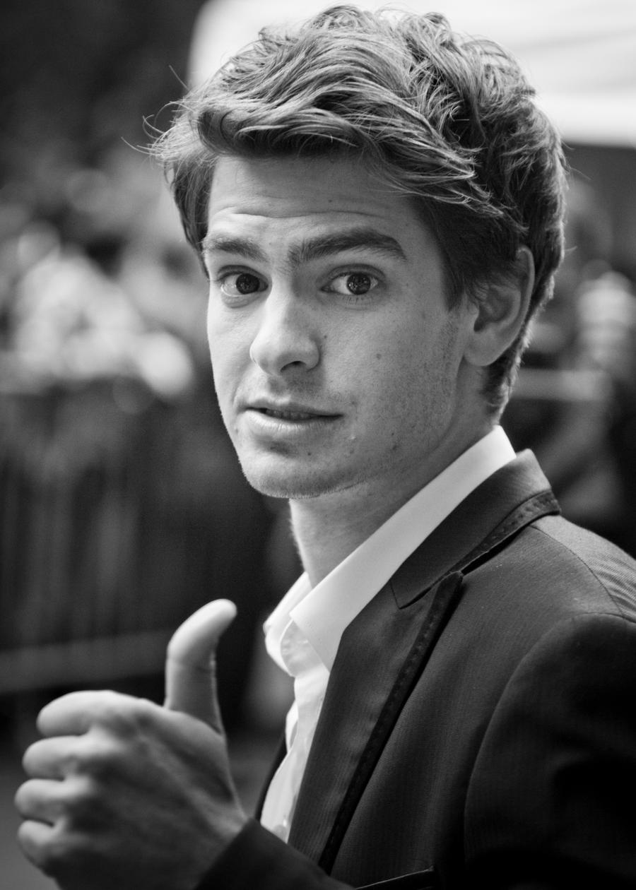 Andrew Garfield by
