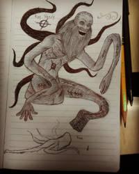 King Slendy - Scream Eater