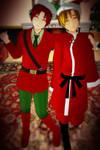 2p Christmas