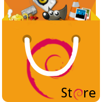 Debian store by vojta855