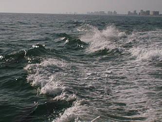 Waves by o0Psy0o