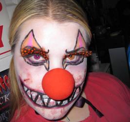 Clowning around 3 by o0Psy0o