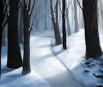Lone Winter