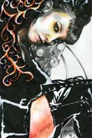 Cruella by BramGerritsen