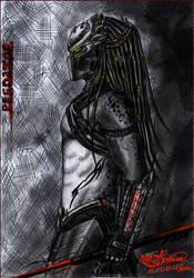 Predator by Reynjel-Darkflame