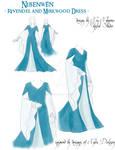 Nibenwen - Rivendel Dress