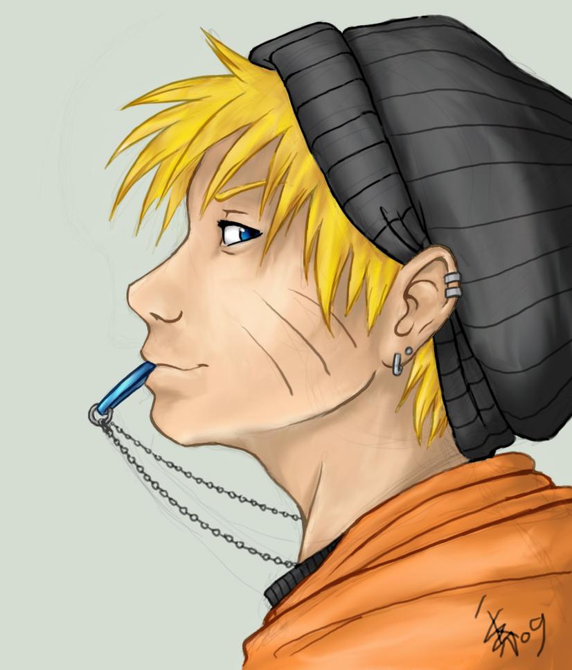 Naruto by xShadowRebirthx