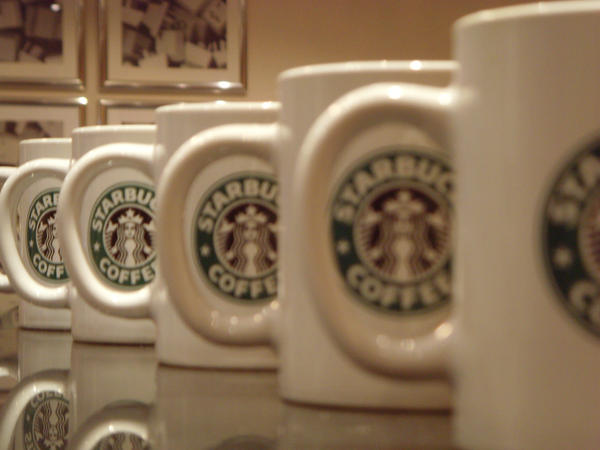 starbucks by Visionary-Decay