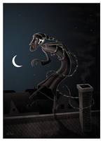 Mondsucht