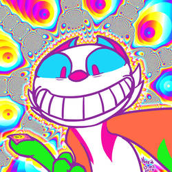 Hey kids, wanna have some FUN?? by Nox-id