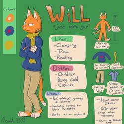 Will Ref