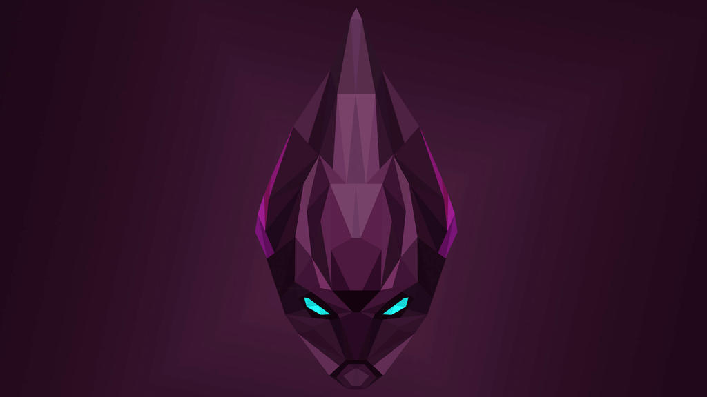 spectre dota 2 low poly art by giftmones on deviantart