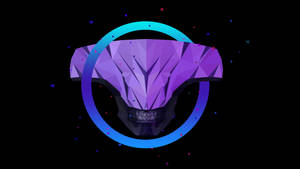 Faceless Void Dota 2 Low Poly Art