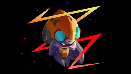 Low Poly Art - Tinker