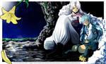 AT: Mizu and Sesshomaru