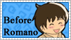 Chibi Spain Stamp by Noopy10