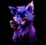 YCH| Nitro the fox