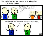 Science and Religion 3