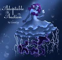 Adopt #4 [OPEN] by LissaLie
