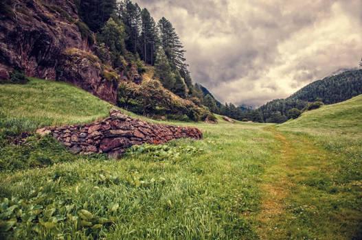 Wunderschon Tirol VIII