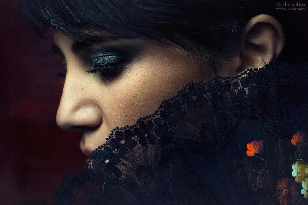 In My Darkest Moment by Michela-Riva