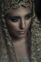 Gold by Michela-Riva