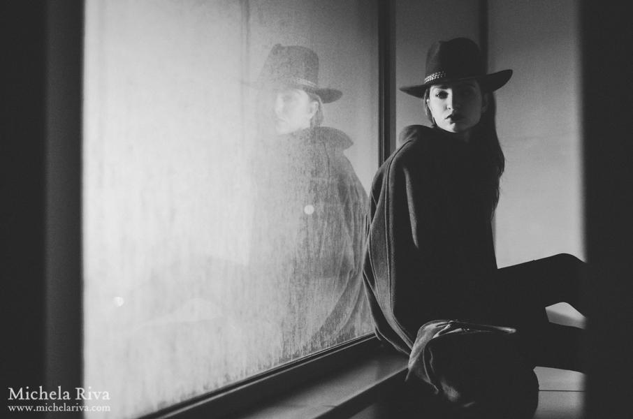 Enjoy the Silence XVI by Michela-Riva