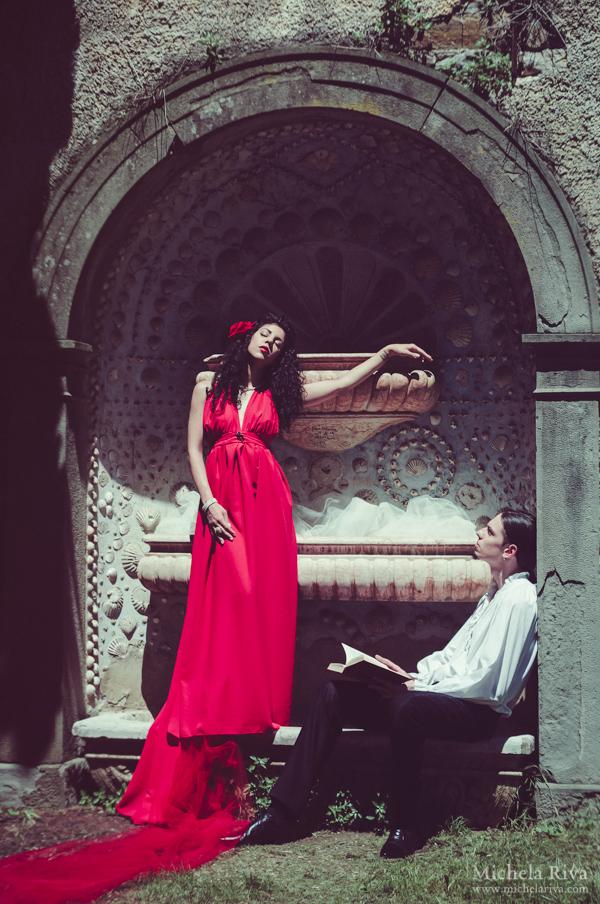 Long Lost Love II by Michela-Riva