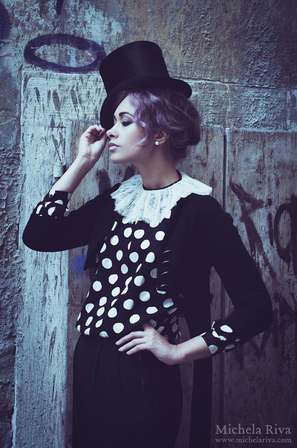 Sweet and Dandy XXI by Michela-Riva