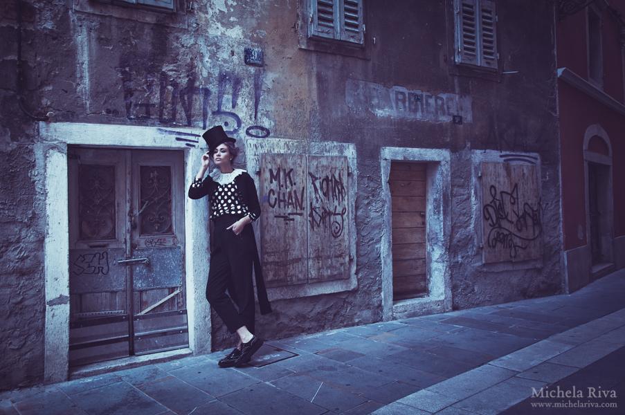 Sweet and Dandy XXIV by Michela-Riva