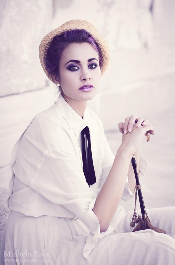 Sweet and Dandy III by Michela-Riva
