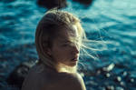 Martina and the Sea