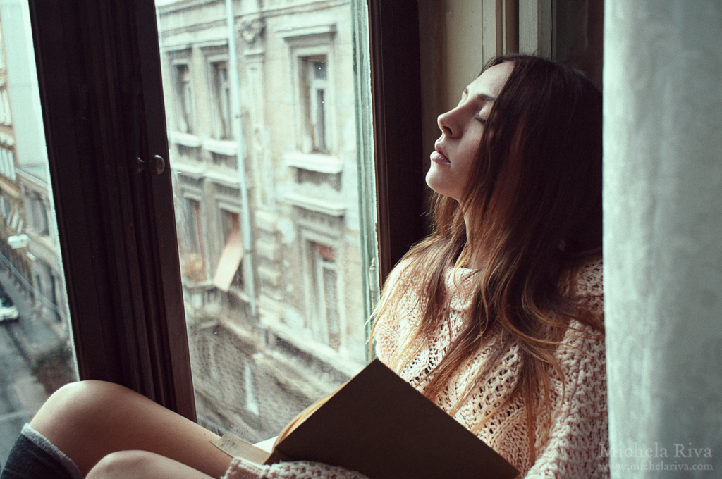 Urban Stories - Irene by Michela-Riva