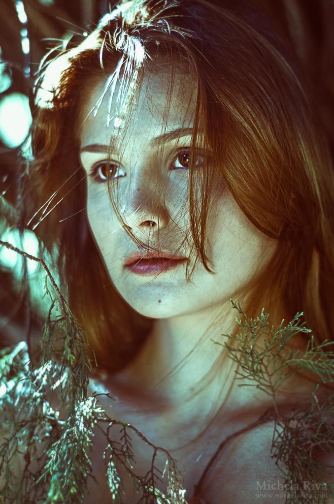 Jessica and the Secret Garden IV by Michela-Riva