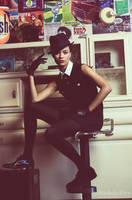 Rude Girl 2 by Michela-Riva