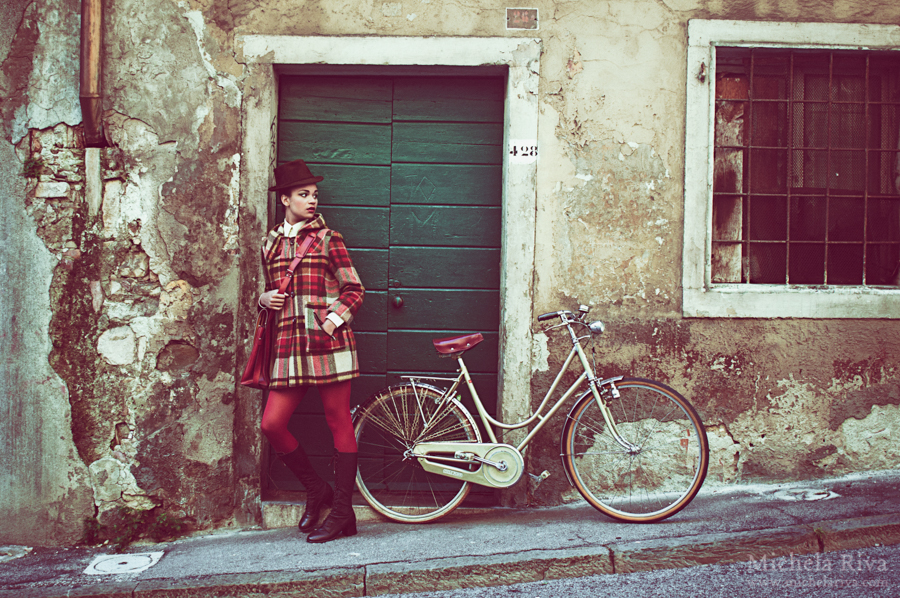 Rude Girl 10 by Michela-Riva