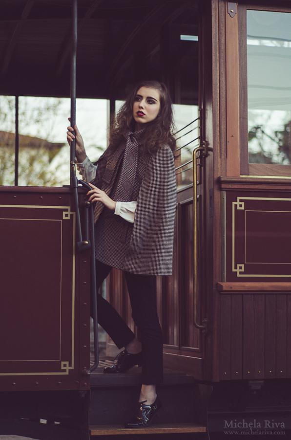 Tramway to Dreamland XXI by Michela-Riva