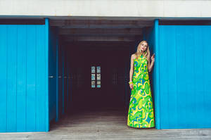 Boogaloo SS16 Editorial 10 by Michela-Riva