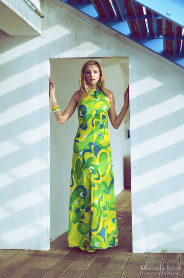 Boogaloo SS16 Editorial 9 by Michela-Riva