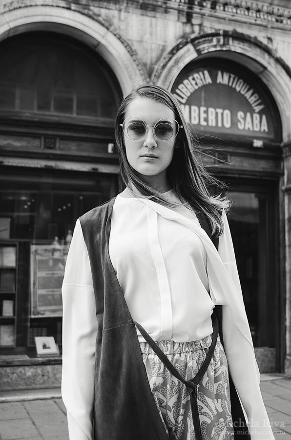 Urban Stranger 16 by Michela-Riva