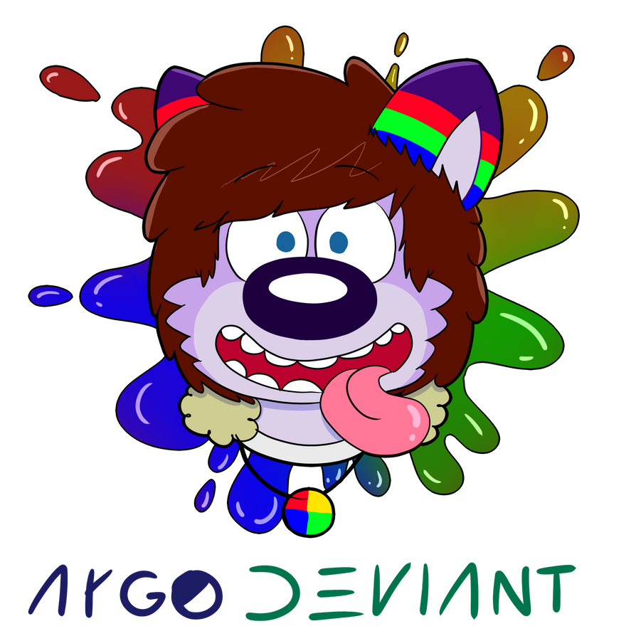 New DeviantID (2017) by AygoDeviant