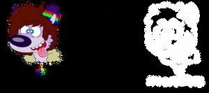 Wodi Toons Logos (New - 2017)