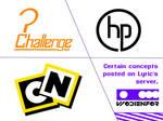 Certain Logo Concepts